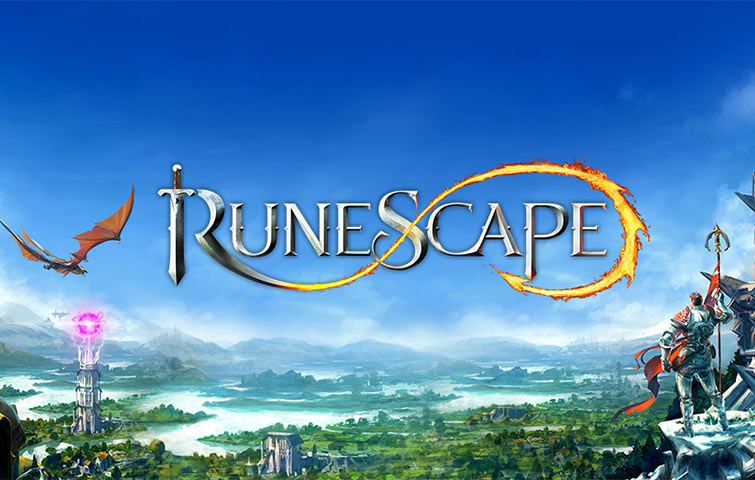 RuneScape browser-based MMORPG by Jagex