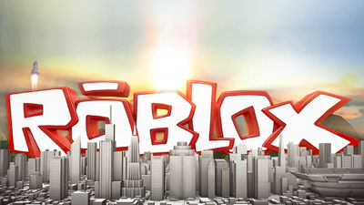 Roblox Splash Screen
