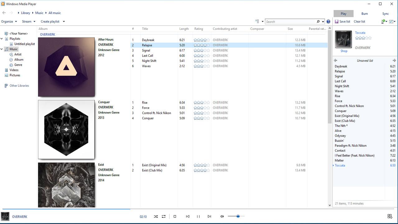 download windows media player 13