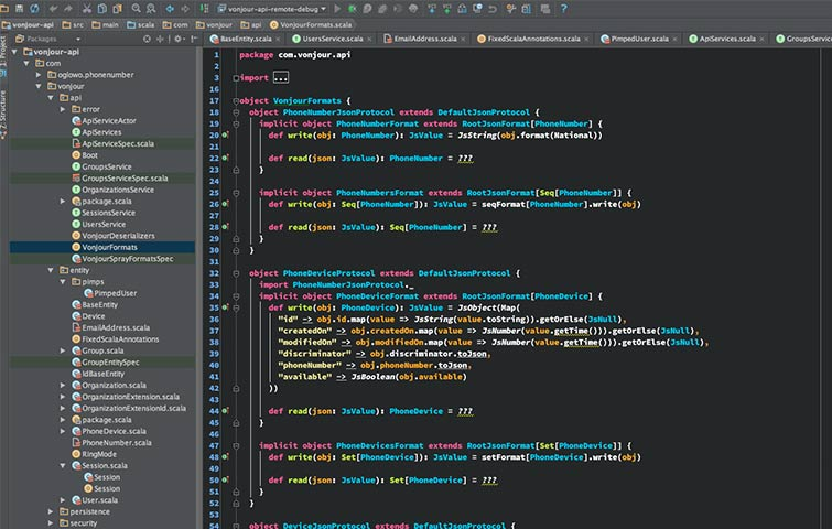 IntelliJ IDEA Download | DownloadApe org